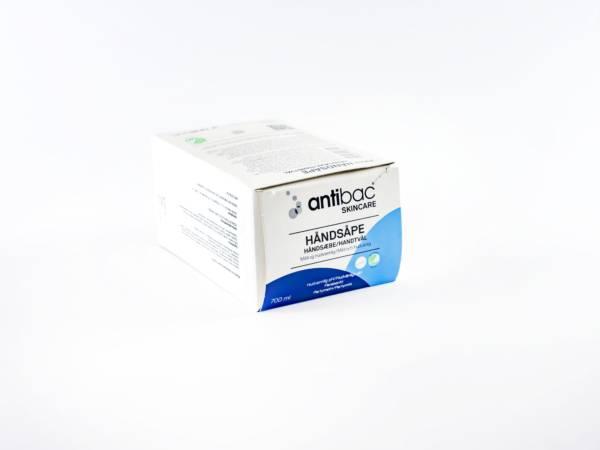 Mydło Antibac 700 ml