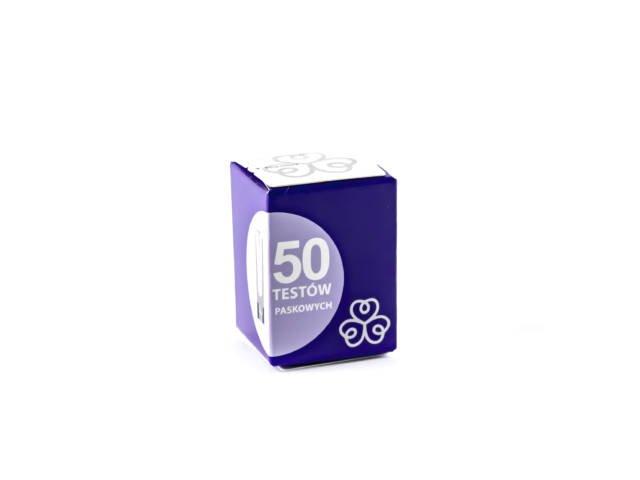 Testy  paskowe Evercare® /50szt./