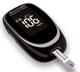 Glukometr Accu-Chek Performa Nano