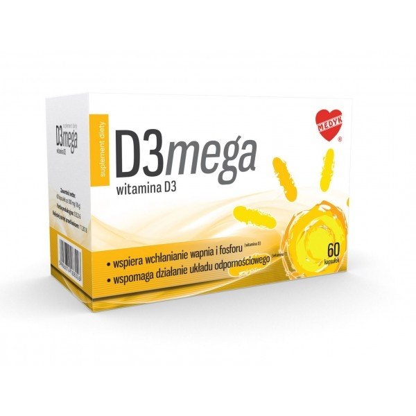 D3mega