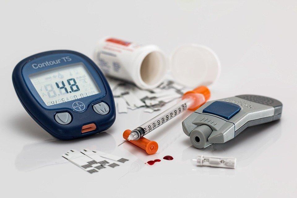 glukometr do mierzenia glukozy