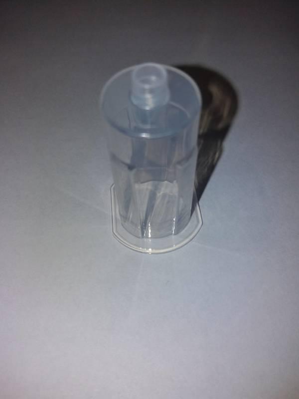 Uchwyt holder do igieł (oprawka standardowa) - 10 szt.