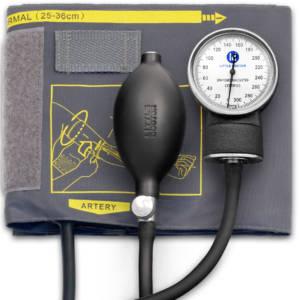 ciśnieniomierz mechaniczny LD-70NR