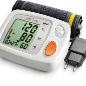 ciśnieniomierz naramienny LD30