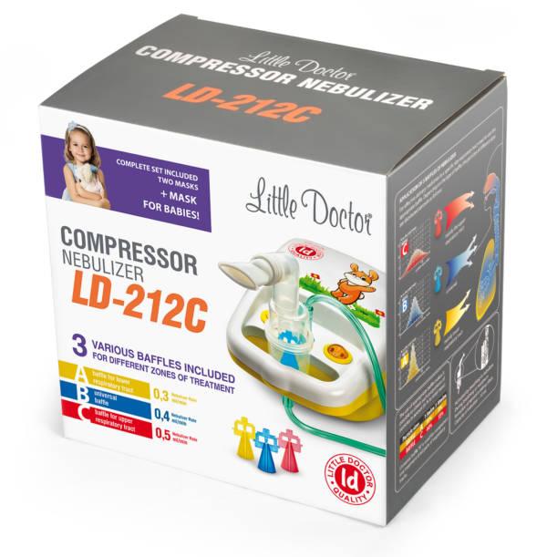 Nebulizer LD-212C