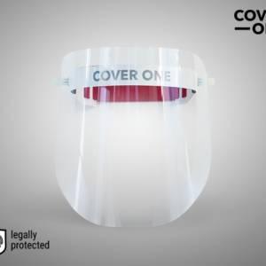 Przyłbica COVER-ONE