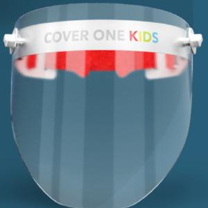 Przyłbica dla dzieci CoverOne Kids