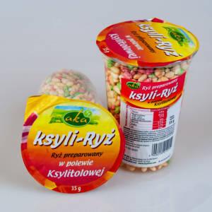 Ksyli-Ryż