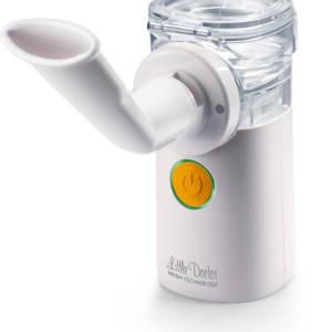 Inhalator elektroniczny Nebulizer LD-812U