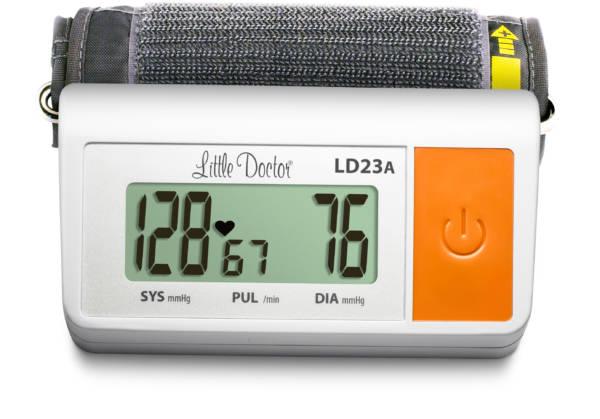 Ciśnieniomierz LD23A