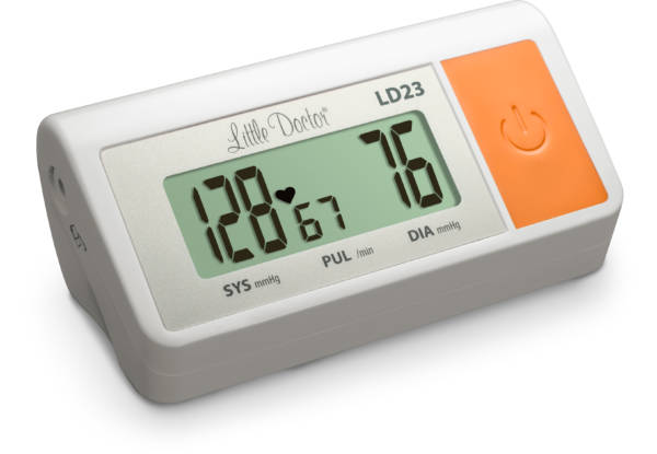 Ciśnieniomierz LD23