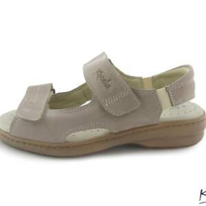 Sandały damskie Kosela model 9154