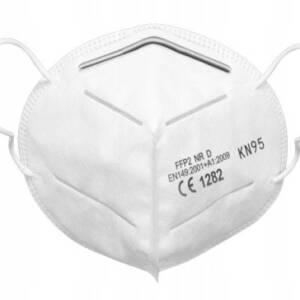 półmaska FFP2 KN95