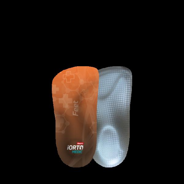Wkładki ortopedyczne Mazbit FEET 2/3 (IO77)